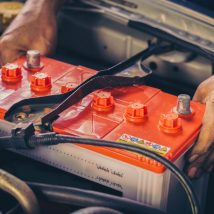 batterie de voiture