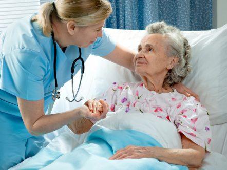maladie des seniors